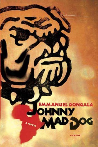 Image result for Emmanuel Boundzéki Dongala johnny the mad dog