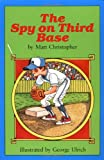 The Spy on Third Base, Matt Christopher, 0316140082