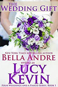 The Wedding Gift by Lucy Kevin ebook deal