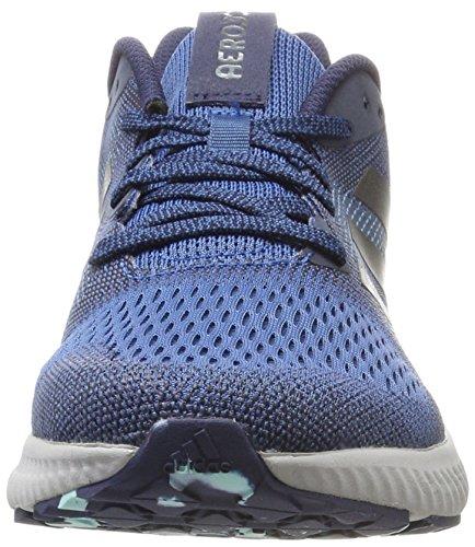 Bleu Pour Aerobounce M Adidas Collegiate Core S17 bleu Hommes Baskets St Met Marine F13 Night YddqF