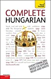 Teach Yourself Complete Hungarian - Book only (TY Complete Courses)
