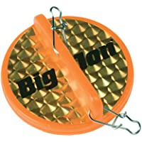 BIG JON SPORTS Big Jon Mini-Diver - Orange / DD03905 /
