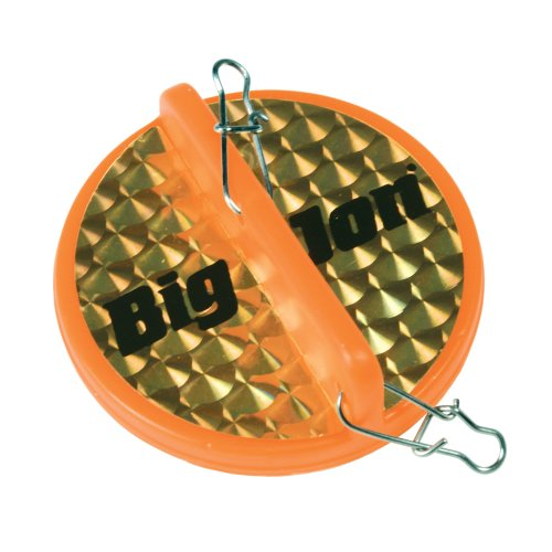 Big Jon Sports Mini-Diver - Orange DD03905 (Diver Disk Mini)