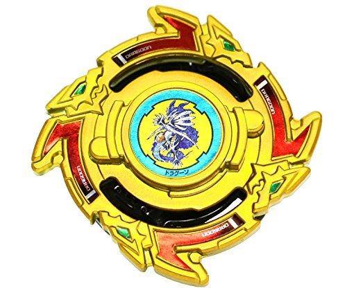 Beyblade Burst Dragoon S W.X  Gold Version