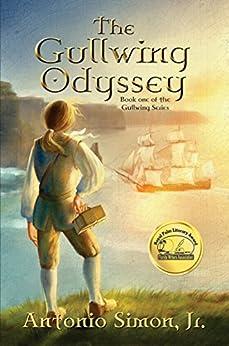 The Gullwing Odyssey by [Simon Jr., Antonio]