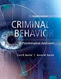 Criminal Behavior 11th Edition