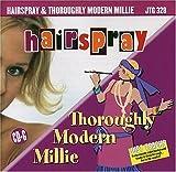 : Songs From Hairspray & Thoroughly Modern Millie (Karaoke CDG)