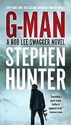 G-Man (Bob Lee Swagger)