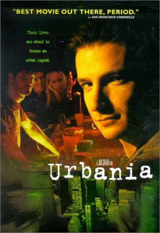 Urbania from Lions Gate Home Ent.