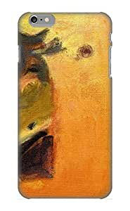 Iphone 6 Plus Ikey Case Cover Skin : Premium High Quality Rcnpaintings Com Case(nice Choice For New Year's Day's Gift)
