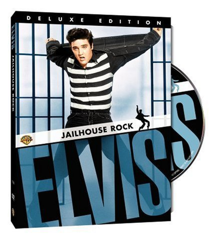 Jailhouse Rock (Deluxe Edition) by Warner Home Video (Jail Dvd)