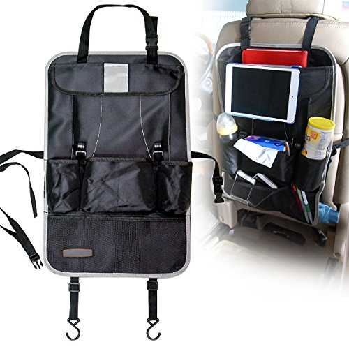 Two Baby Stroller With Car Seat - 9