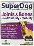 Vitabiotics Superdog Joints and Bones...