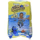 Huggies® Little Swimmers Swim Nappies Size 2-3 3kg-8kg, 7lb-18lb 12 Pants