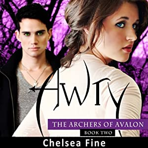 Awry Audiobook
