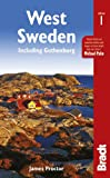 West Sweden: including Gothenburg (Bradt Travel Guides (Regional Guides))