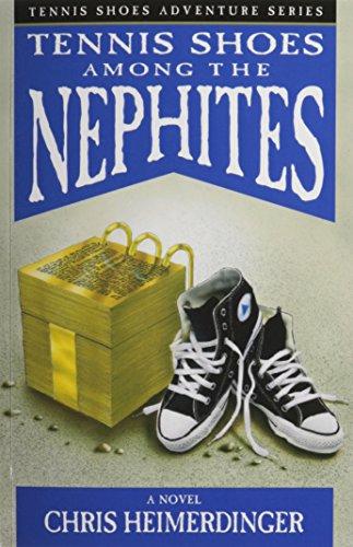 Tennis Shoe Adventure series: Tennis Shoes Among the - Heimerdinger Tennis Shoes