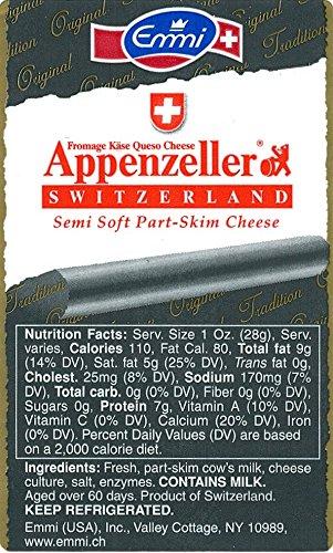 Emmi, Appenzeller Cheese (2x1 pound)