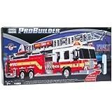 Mega Bloks Pro Builder FDNY Firetruck (1120pcs)