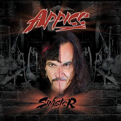 Sinister (Appice Drummer Carmine)