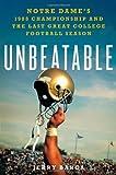 Unbeatable, Jerry Barca, 1250024838