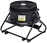 B-Air Pet Cage Dryers BB-1 Big Bear Vortex Fan