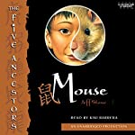 Mouse: The Five Ancestors, Book 6 | Jeff Stone