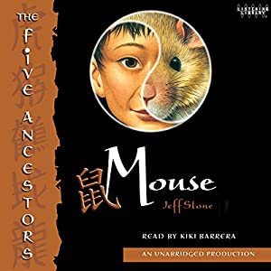 Mouse Audiobook