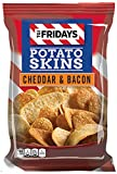 TGI Friday's 4 oz Cheddar & Bacon Potato Skins