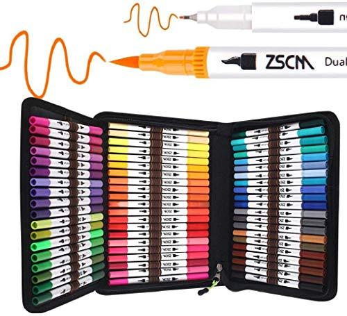 ZSCM 60 Colors Dual