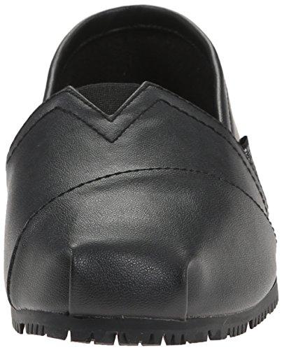 Work II Women's Loafer Kincaid On Slip Skechers Noir Resistant Slip gxHfwZqCq