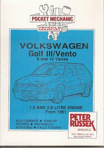 Golf 16 Valve - 2