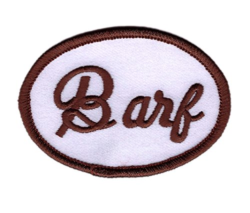Hook Barf Mog Spaceballs Comedy Badge Cosplay Tactical Morale Gear Backpack Patch