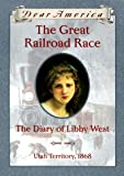 Great Railroad Race, The