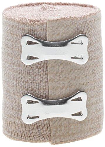 medline DYNJ05125 Soft-Wrap Elastic Bandages, Latex Free,...
