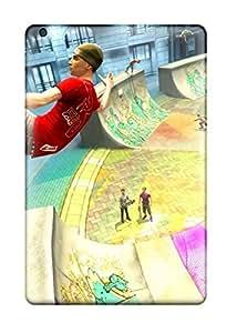 Anne C. Flores's Shop Discount AnnaSanders Perfect Tpu Case For Ipad Mini 3/ Anti-scratch Protector Case (shaun White Skateboarding) 3387742K12657228