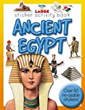 Ancient Egypt (Little and Large Sticker Activity Books)