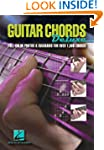 Guitar Chords Deluxe: Full-Color Phot...