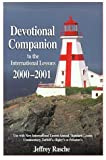 Devotional Companion to the International Lessons, 2000-2001, Jeffrey A. Rasche, 0687087244