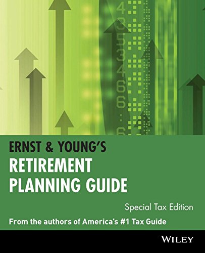 Ernst   Youngs Retirement Planning Guide
