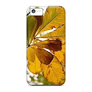 Cute Appearance Cover/tpu DrdVJWh1517ZBPMg Seasons Vondelpark Amsterdam Backgrounds Case For Iphone 5c