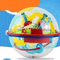 Revemx 3D Magic Puzzle Laberinto de Bola 299 Nivel Perplexus mágico intelecto Bola de mármol