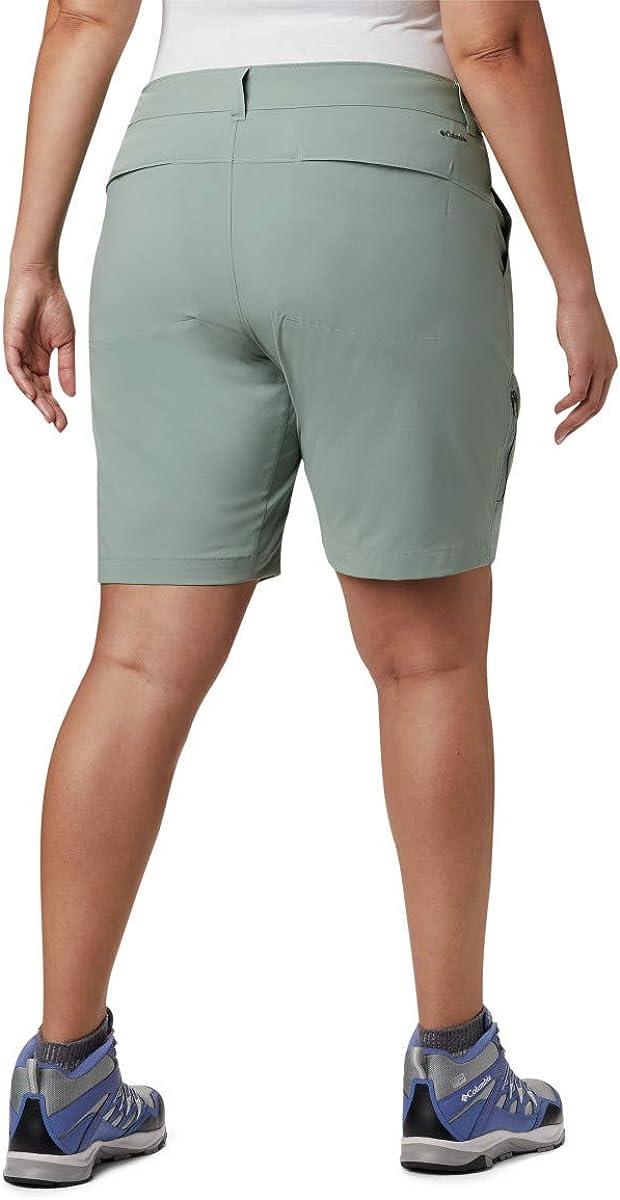 Saturday TrailTM Long Short Mujer Columbia Saturday Trail Pant Water /& Stain Resistant