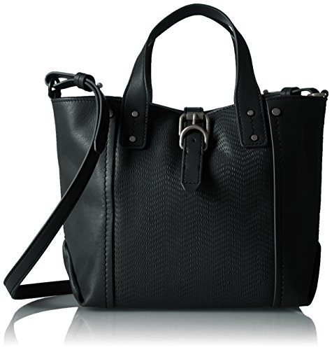 Lucky Hayes Small Tote, Black ()