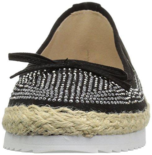 Pringle Delle Nero Donne Callisto Sneaker Camoscio Ox6AP