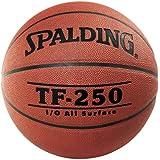 Spalding TF 250 Ballon de basket Indoor/Outdoor