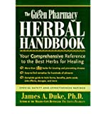 img - for [(The Green Pharmacy Herbal Handbook)] [Author: James A. Duke] published on (June, 2001) book / textbook / text book