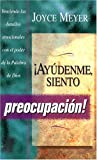 Help Me, I'm Worried!, Joyce Meyer, 0884198154