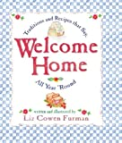 Welcome Home, Liz Cowen Furman, 0781438349
