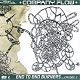 company flow - End to End Burners / Krazy Kings
